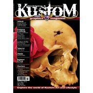 Pinstriping & Kustom Magazine nr.40