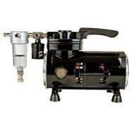 Euro-Tec 10A Airbrush kompressor