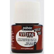 Vitrea 160 45ml - Earth Brown (Blank) 18