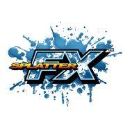 Splatter FX VIMFHSFX1