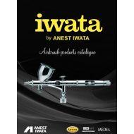 Iwata airbrush katalog