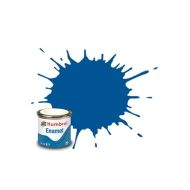 Humbrol Enamel Metallic Moonlight Blue 14ml.