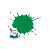 Humbrol Enamel Gloss Emerald 14ml.