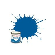 Humbrol Enamel Gloss French Blue 14ml.