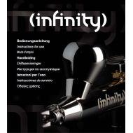 Infinity instruction manual