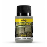 73.803 Industrial Splash Mud 40ml.