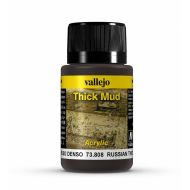 73.808 Russian Thick Mud 40ml.