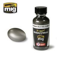 AMIG8203 Dark Aluminium ALC103 30ml.