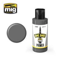 AMIG2024 One Shot Primer Grey 60ml.