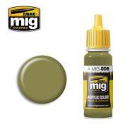 AMIG006 Graugrün opt.2 17ml.