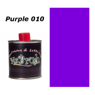 010 Mr. Brush Purple 125ml.