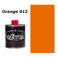 012 Mr. Brush Orange 125ml.