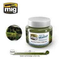 AMIG2204 Slow River Waters 250ml.