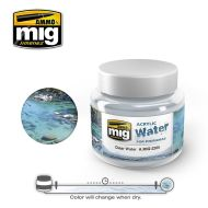 AMIG2205 Clear Water 250ml.