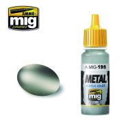AMIG0195 Silver 17ml.