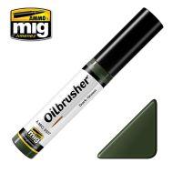 AMIG3507 Dark Green