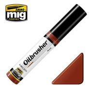 AMIG3510 Rust