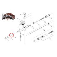 Iwata Nozzle Set 0,3mm I0808