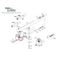 Iwata Nozzle Set 0,5mm I6041
