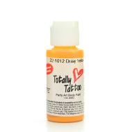 Daisy Yellow 30ml