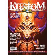 Pinstriping & Kustom Magazine nr.69