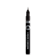 MOLOTOW™ Liquid Chrome Marker 1mm.