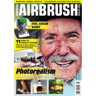 Airbrush Step by step nr.48