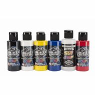 W101 Wicked color sæt 6 x 60ml