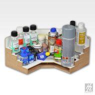 Corner Bottles Module