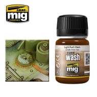 AMIG1004 Light Rust Wash 35ml.