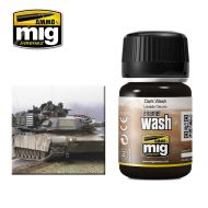 AMIG1008 Dark Wash 35ml.