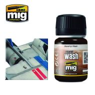 AMIG1009 Starship Wash 35ml.