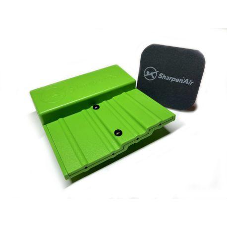 Sharpen Air Tool (Lime Green)