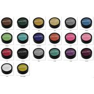 Senjo Color Face & Body Paint Black 25ml (ca.50g)
