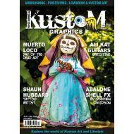 Pinstriping & Kustom Magazine nr.79