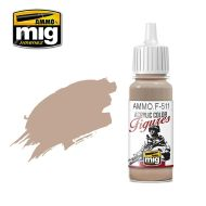 AMMOF511 Light Sand FS-33727 17ml.