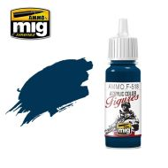 AMMOF518 Marine Blue 17ml.
