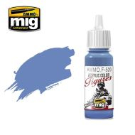 AMMOF520 Deep Cobalt Blue 17ml.