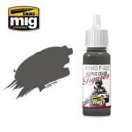 AMMOF522 Slate Grey 17ml.