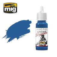 AMMOF523 Uniform Blue 17ml.