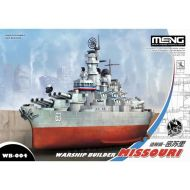 WB-004 Warship Builder Missouri (Cartoon)