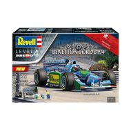 Revell 25th Anniversary Benetton Ford B194 1:24 5689