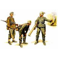 World War II era Series, German Tank Hunters 1944 1:35