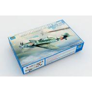 Trumpeter Messerschmitt Bf 109G-6 (Late) (1:32)