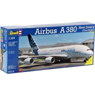 Revell Airbus A380 New Livery (1:144)