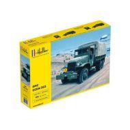 Heller GMC US-Truck 81121 (1:35)