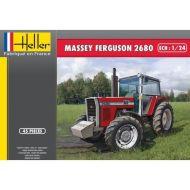 Heller Massey Ferguson 2680 81402 (1:24)
