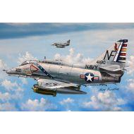 Hobby Boss A-4F Sky Hawk 87255 (1:72)