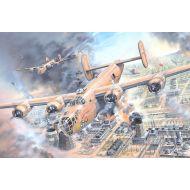 Hobby Boss US B-24D Liberator 83212 (1:32)
