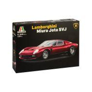 Lamborghini Miura Jota SVJ 3649 (1:24)